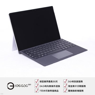 「點子3C」Microsoft New Surface Pro 12.3吋 + 原廠鍵盤 i7-7660U【保固到2021年5月】16G 1TB AX609