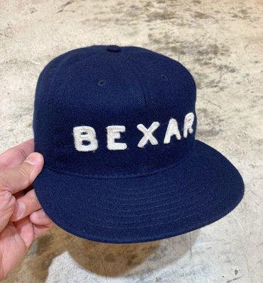 Bexar Good x Ebbets Field Flannels BallCap