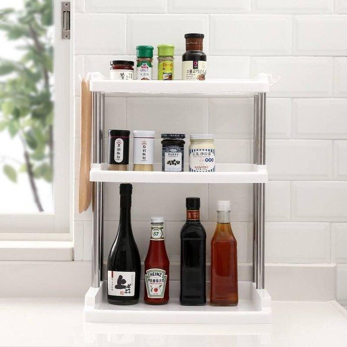 [現貨] 歐德萊 長型 不鏽鋼廚房置物架【ST-14】廚房置物架 廚房收納架 廚房置物櫃 廚房收納櫃 瀝水架 置物層架