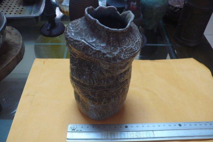 紫色小館88-----陶器創作