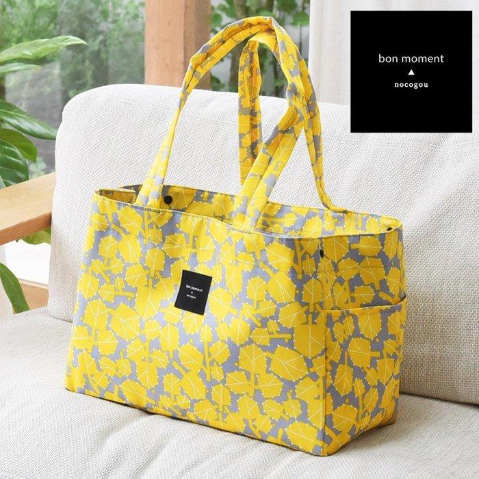 《FOS》日本 nocogou 大容量 時尚 保冷袋 提袋 環保袋 夏天 購物袋 保鮮袋 野餐 輕量 聯名款 新款 限量