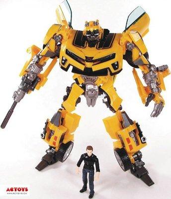 全新 Transformers 變形金...