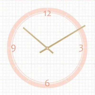【鐘點站】J140108橡木指針 / 適用SKP壓針機芯 / 分針14公分 時針10.8公分 ├原木木皮鐘針/木頭指針┤