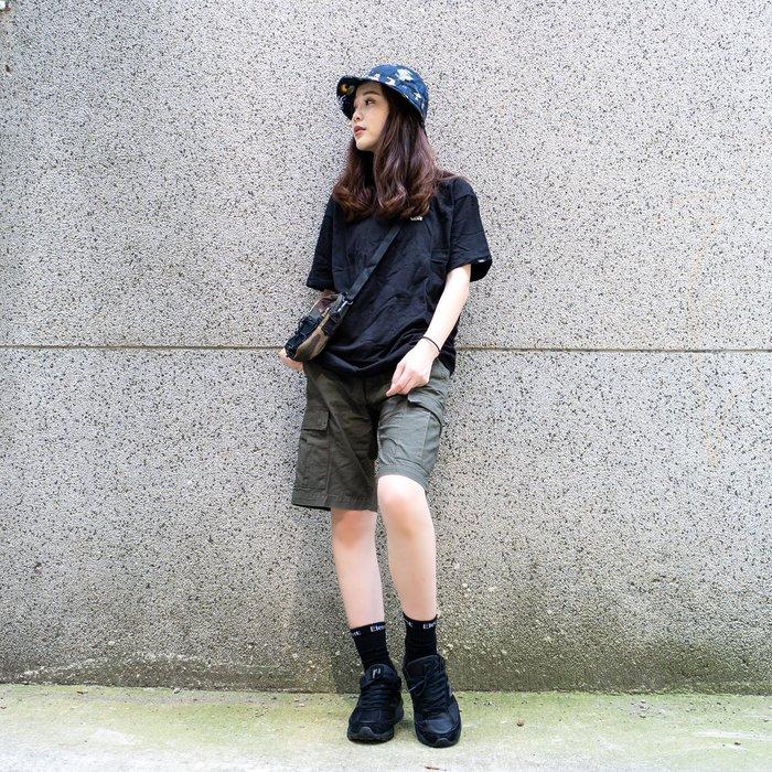 【A-KAY0】CARHARTT 男女 WIP AVIATION SHORT 工作短褲 軍綠【I009758-6302】