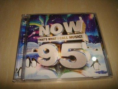 【小馬哥】2016全新 Now That's What I Call Music 95 2CD 全新