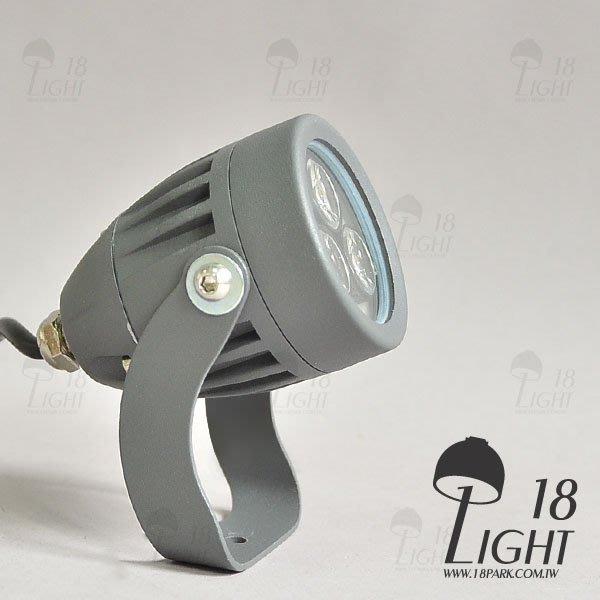 【18LIGHT】台灣製造 戶外簡約  Big Shark [ 大鯊魚LED壁燈 ]