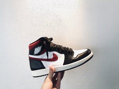 [US14 32cm賣場] Air Jordan 1 High retro OG Gym Red 黑紅白禁止轉賣