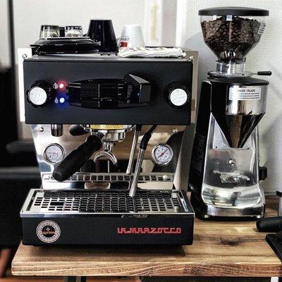 咖啡機La Marzocco Linea Mini意大利辣媽單頭半自動咖啡機家用商用進口