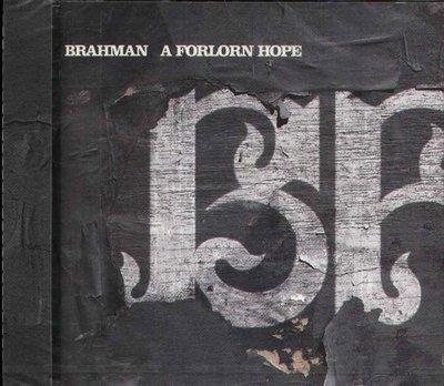 K - BRAHMAN - A FORLORN HOPE - 日版 - NEW