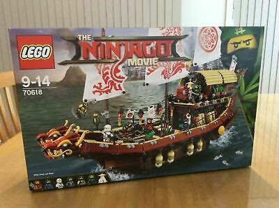 Lego set 70618 ( new, sealed )