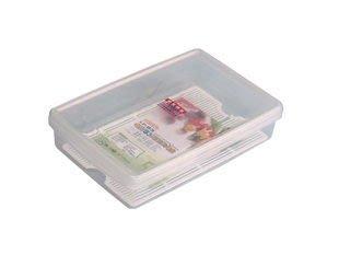 315百貨~肉類蔬菜水果的家~LFB3 LF-B3 名廚B3長型保鮮盒*1入組 / 儲存盒 蠶絲盒 密封盒儲物盒調理盒