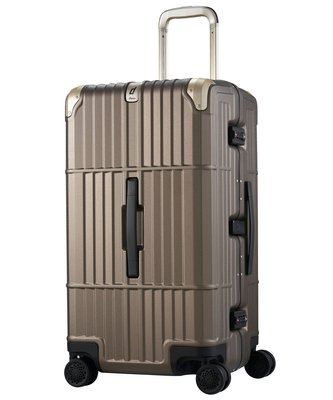 竹北 BAGGAGE WORLD│DEPARTURE旅行趣異型箱胖胖箱27吋 五年保固免運HD515 歡迎詢問優惠