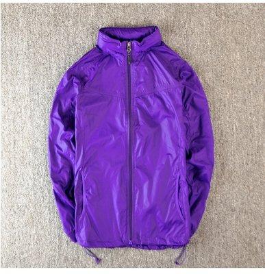 香港OUTLET  國外單品 戶外皮膚衣 女款 超薄 速幹 排汗 防紫外線 透氣防曬外套 登山 跑步 連帽皮膚衣