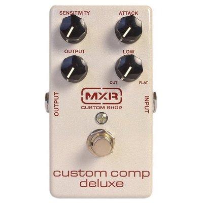 ☆ 唐尼樂器︵☆ Dunlop MXR CSP204 Custom Comp Deluxe 壓縮 效果器