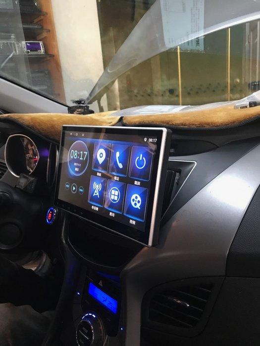 【嘉義.新動力汽車音響】 JHY安卓10.1吋通用主機