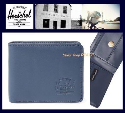 Herschel Supply Co. 加拿大【現貨↘打8折】短夾 Hank Wallet Coin