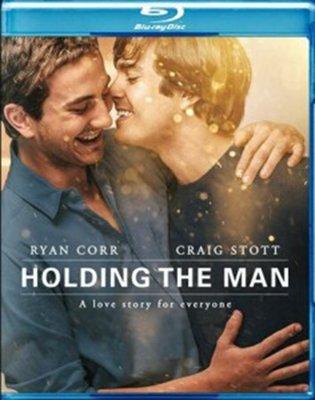 【藍光電影】抱緊他/抱緊處理 抱緊懷中人 Holding the Man 2015 92-084