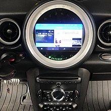 MINI Cooper R56 R60 Android 四核心高清電容觸控螢幕主機 導航/USB/DVD/SD/藍芽音樂