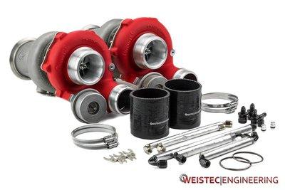 =1號倉庫= WEISTEC W.4 Turbo 渦輪升級 Aston Martin VANTAGE V8 DB11