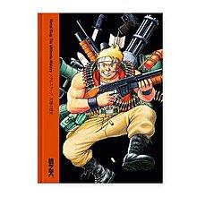 【布魯樂】《代訂中》[海外特定書] SNK《越南大戰/合金彈頭》電玩視覺歷史百科(普通版) Metal Slug