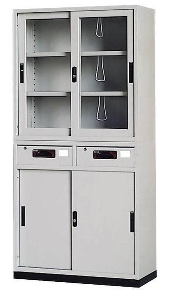 ∮典石空間∮ H型3*6尺中二抽鋼製公文櫃,多種尺寸,特價優惠!