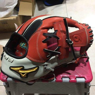 二手 美津濃 Mizuno pro 棒球手套 棒壘手套 壘球手套 內野手套 投手手套 外野手套