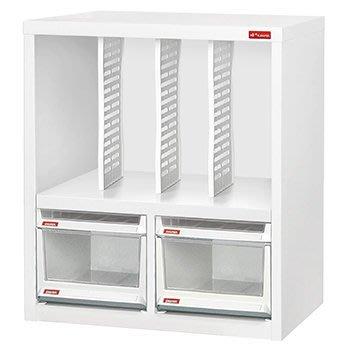 《瘋椅世界》OA辦公家具 全系列 A4XM2-101-3V 多功能效率櫃/樹德櫃/檔案櫃/收納櫃/公文櫃/資料櫃