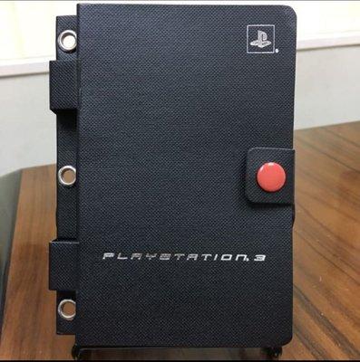 [電玩精品] PS3記事簿📒