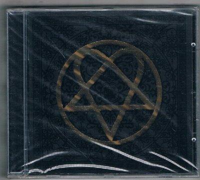 [鑫隆音樂]西洋CD-HIT LOVE METAL {82876505012} 全新