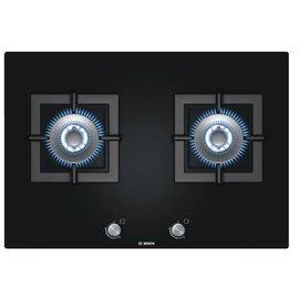 《日成》BOSCH 德國陶瓷玻璃面板 嵌入式 雙口瓦斯爐 PPU816B1TT
