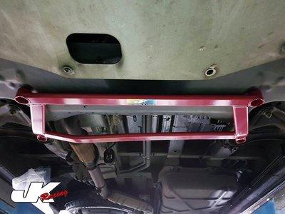 JK Racing 精品 LUXGEN 7 SUV.MPV U7 M7 鋁合金 前下井字 拉桿