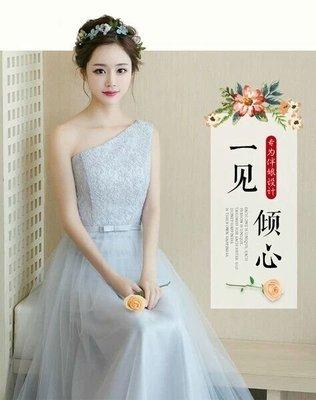 天使佳人婚紗禮服~~~~~~~~ 伴娘服畢業禮服晚宴服
