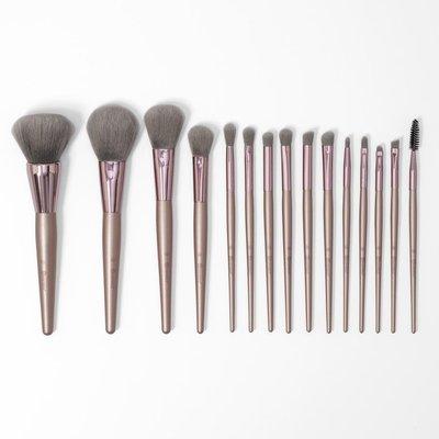 (現貨在台)bh cosmetics Lavish Elegance 15支化妝刷套組/刷具組