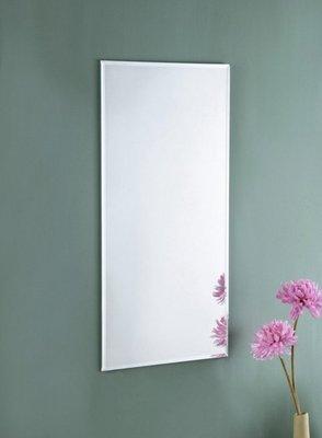 寬30無框斜邊壁鏡 掛鏡 全身鏡 FA-MR3065 送雙面泡棉膠