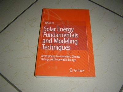 36-4【參考書】Solar Energy Fundamentals -9781849967341太陽能工程