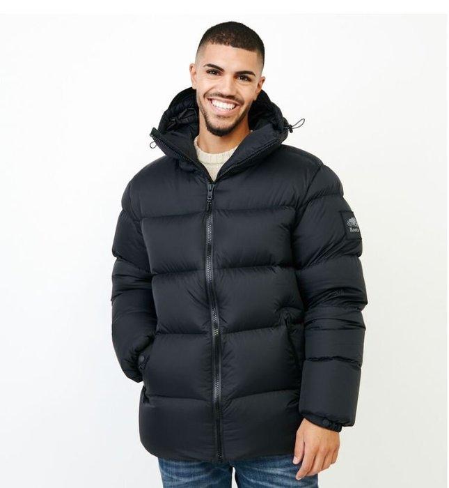 ~☆.•°莎莎~*~☆~~加拿大 ROOTS Laurentian Jacket 羽絨外套