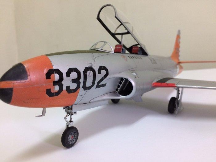 T33噴射教練機