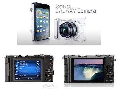 三星 Samsung 免裁切液晶螢幕保護貼 EX1 EX2F EX2 NX2000 NX1000 GC100 GC110 NX mini 螢幕保護膜 相機包