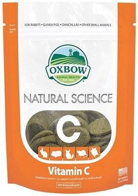 Oxbow NS 維他命C補充劑