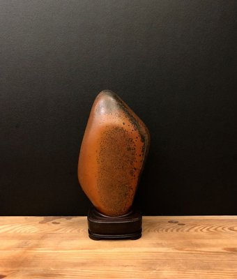 彩陶石-8