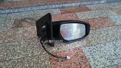 日產 BIG TIIDA 13-16 全新 有方向燈 電動後視鏡 5線手折1500 7線電折1950