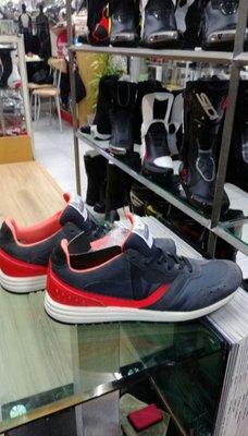 ※[元素重車裝備] ※DAINESE PADDOCK休閒短車靴