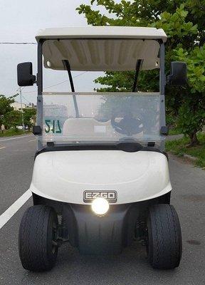 《軒廣》EZGo  2人座電動車