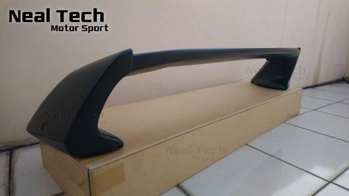 Mazda3 2代 4D 四門 Mugen 無限 RR尾翼 改裝 空力套件 10 11 12 13 14年 馬三 馬3