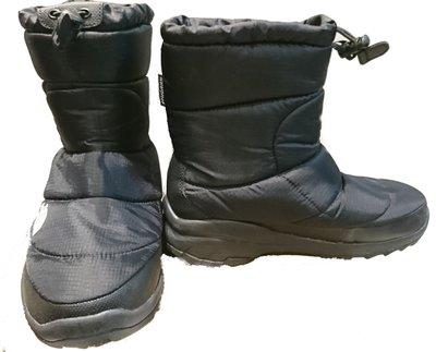 【North Face】北臉保暖雪靴 短靴 防潑水雪需 vina雜飾鋪~