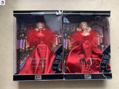 九州動漫芭比 Hollywood Cast Party Barbie 好萊塢慶功派對 珍藏版 現貨