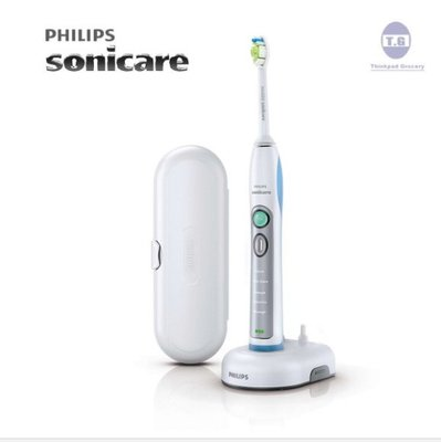 飛利浦 PHILIPS Sonicare 音波 震動 敏感 電動牙刷(HX6930 HX-6930)