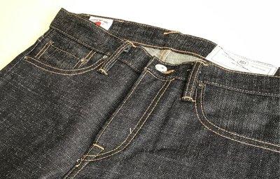 牛仔之星全新RGT Rogue Territory SK盜賊領域Cryptic 13.5 OZ經典牛仔褲窄身褲型