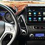 Hyundai  IX35 10~ 15年 專用10吋~ 安卓上網主...