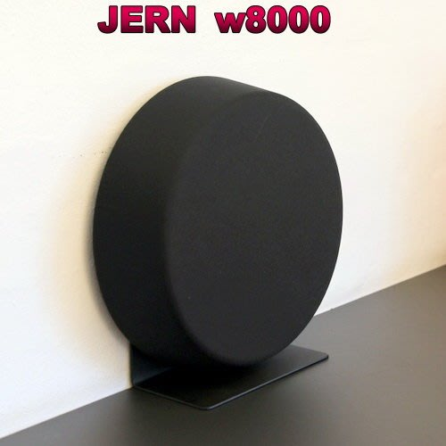 丹麥頂級工藝精品 JERN w8000 揚聲器喇叭 雙色/ 對~千錘百鍊的究極音場效果 藝術品般的外型設計~